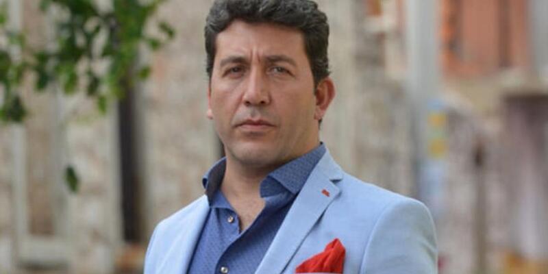 Emre Kınay, 'Ramo' dizisinin kadrosuna katıldı