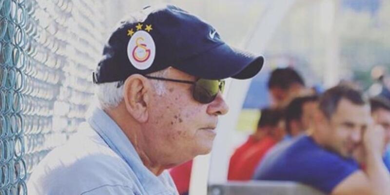 Ahmet Keskinkılıç hayatını kaybetti