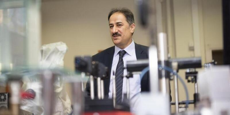 Prof Dr. Naci İnci kimdir? İnci Boğaziçi Üniversitesi rektör yardımcılığına atandı
