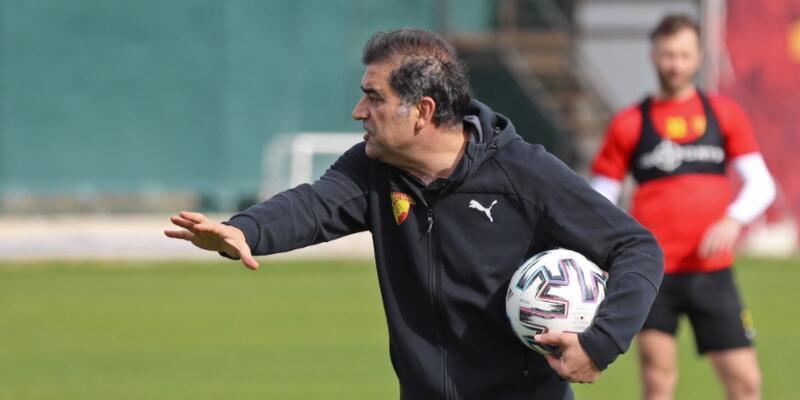 Ünal Karaman: Rakibin 2 şutu da gol oldu