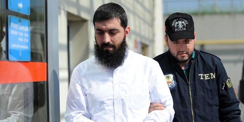 """""""Ebu Hanzala"""" kod adlı Halis Bayancuk'a 12 yıl 6 ay hapis cezası"""