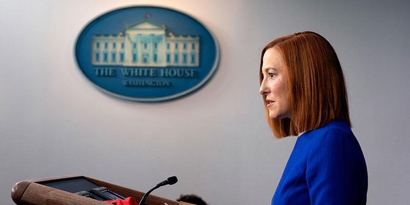ABD yönetimi, İran'ın nükleer anlaşma koşullarına geri dönmesini bekliyor