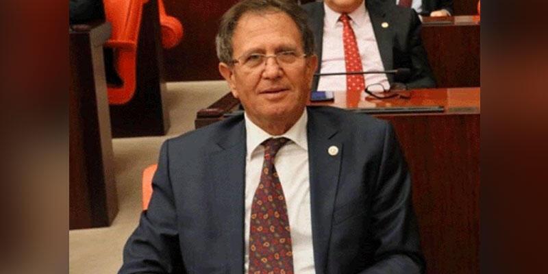 İYİ Parti Milletvekili Çakırlar hastaneye kaldırıldı