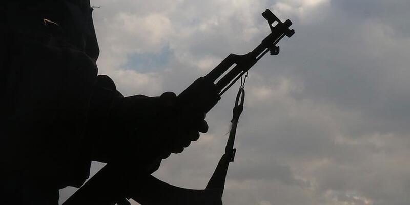 Son dakika... PKK'dan kaçan 1 terörist teslim oldu