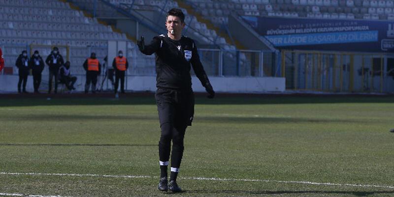 Son dakika... Fenerbahçe - Başakşehir maçının VAR hakemi Yaşar Kemal Uğurlu