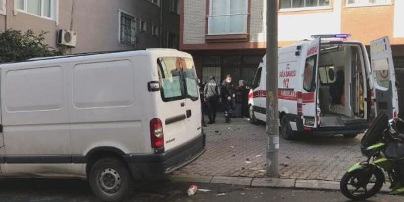 5. kattaki evinin balkonundan düşen kadın öldü
