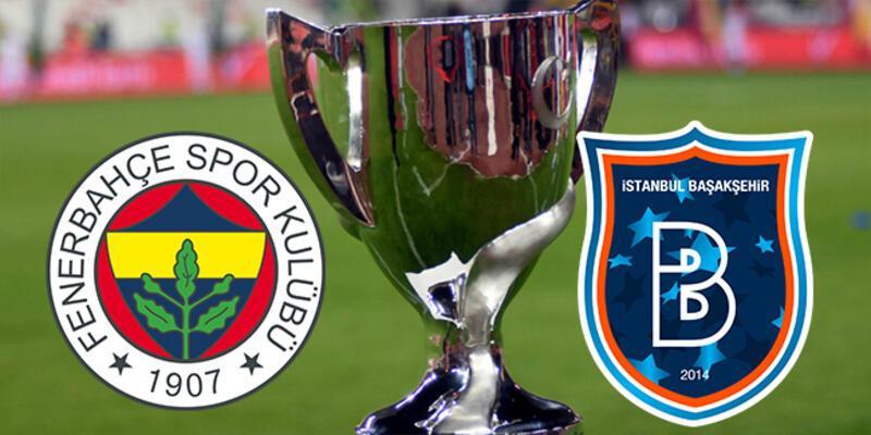 Fenerbahçe Başakşehir kupa maçı hangi kanalda, ne zaman, saat kaçta? FB Başakşehir muhtemel 11'ler