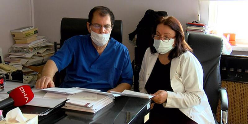 İbn-i Sina'nın ilacı Türk doktorlarına ilham verdi; koronaya umut oldu