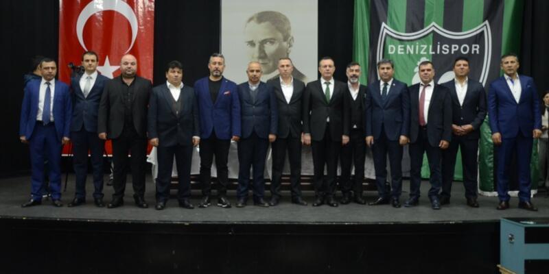 Denizlispor 7 istifa daha
