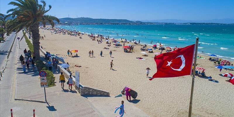 'Turizm çalışanları sezon öncesi aşılansın' çağrısı
