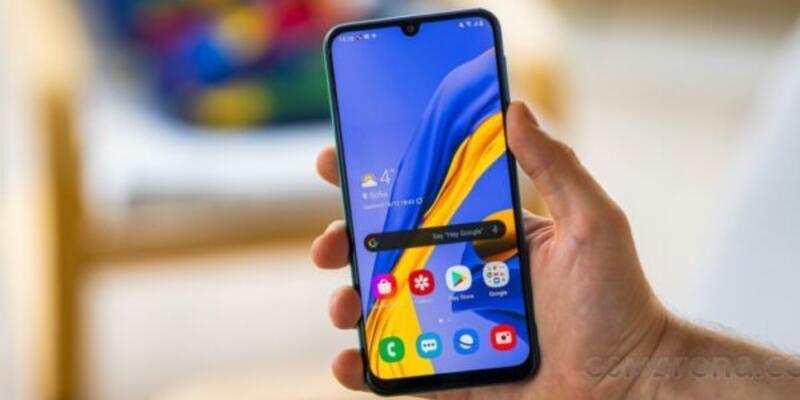 Samsung Galaxy M30 Android 11 güncellemesi alacak