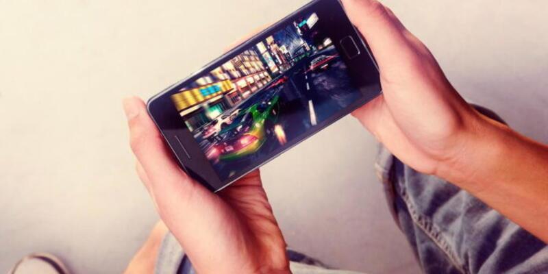 Mobil oyunlar altın çağını yaşıyorlar