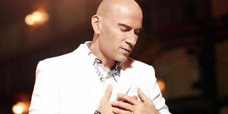 Şarkıcı Altay: Zor bir süreçti, 'ölümden döndüm