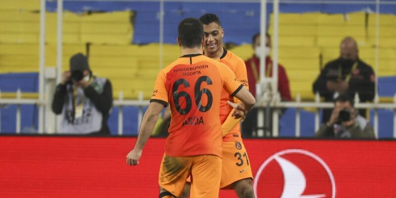 Galatasaray'dan Arda Turan kararına tepki