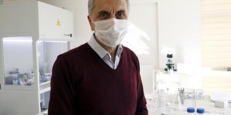 Tetanos aşısı geliştiren doktorun, Covid-19 aşısında insan deneylerine geçilecek