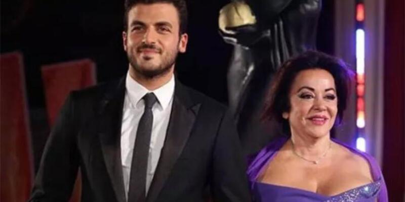 Gurur Aydoğan vefat eden annesi Oya Aydoğan'ın doğum gününü kutladı