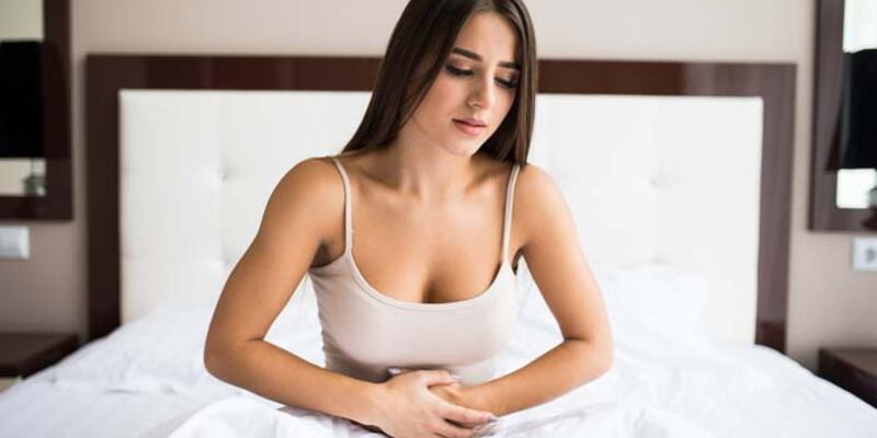 Mide üşütmesinden norovirüs sorumlu