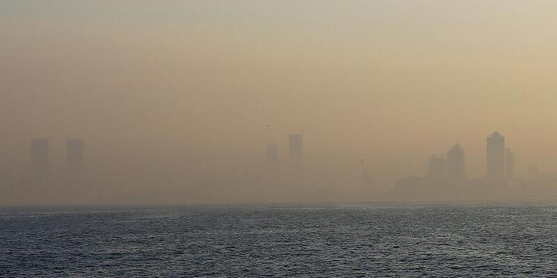 Her 5 ölümden birinin nedeni 'hava kirliliği'
