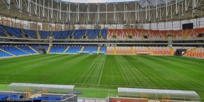 Adana Derbisi'nin stadı değişti
