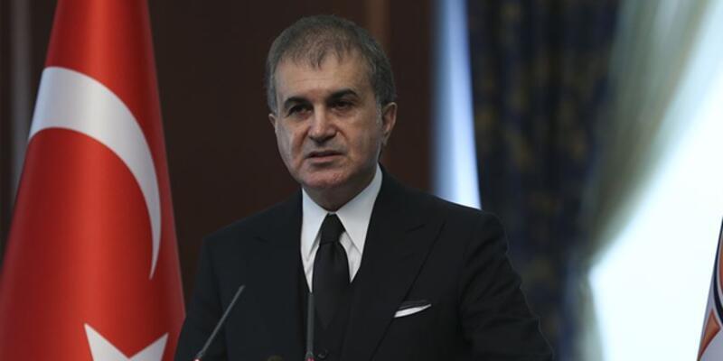 AK Parti Sözcüsü Ömer Çelik, Yeni Adana Stadı'nın gelecek hafta açılacağını söyledi