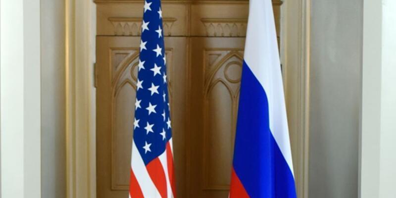 ABD'den Rusya'ya 'yaptırımlar sürecek' mesajı