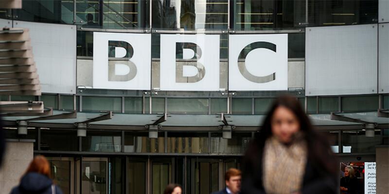 Çin'de 'BBC' yasağı! İngiltere'den jet tepki