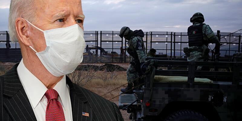 Biden, Trump'ın 'Ulusal Acil Durum İlanı'nı sonlandırdı