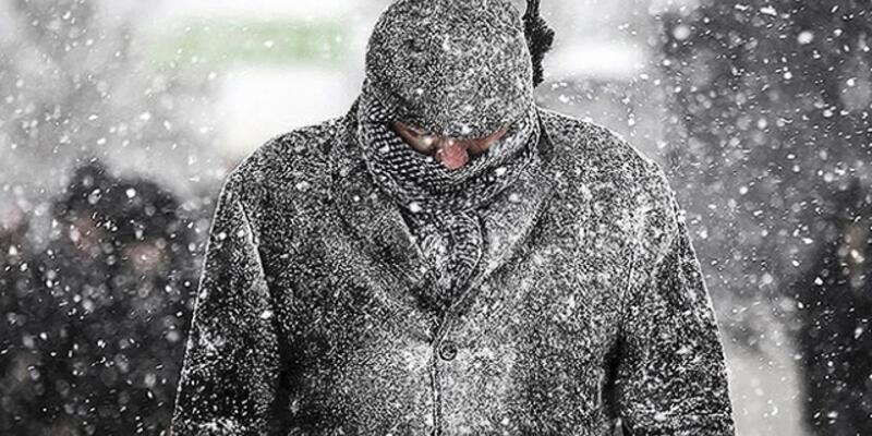12 Şubat hava durumu: Meteoroloji uyarı üzerine uyarı yaptı! Fırtına geliyor