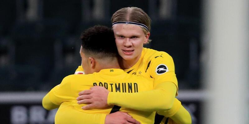Son dakika... Dortmund Sancho ve Haaland'ı satıyor!