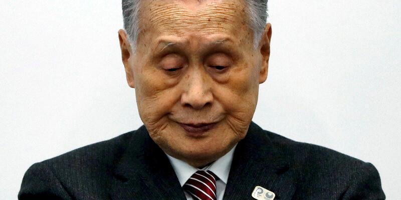 Tokyo Olimpiyat Komitesi Başkanı Mori Yoşiro istifa etti