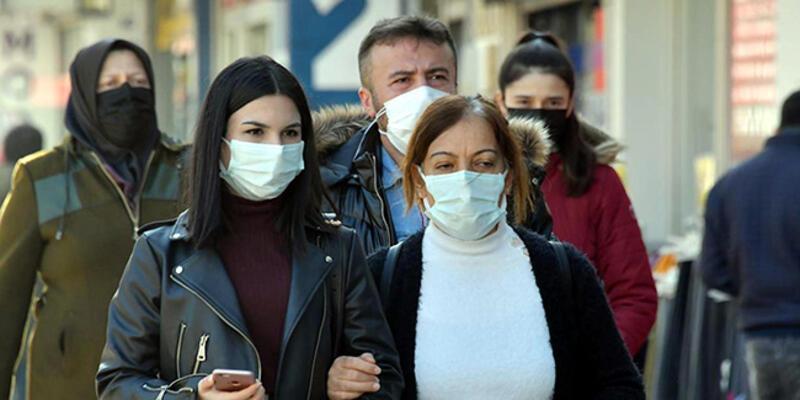 Prof. Dr. Ertuğrul: 'Koronavirüs salgınında üçüncü dalganın eşiğindeyiz'