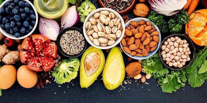 Kabızlık (konsipasyonu) önleyen besinler