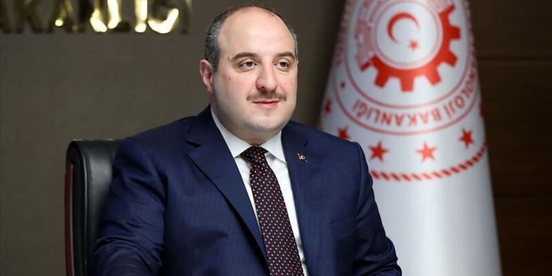 Bakan Varank: Sanayi üretimini en çok artıran ülke olduk