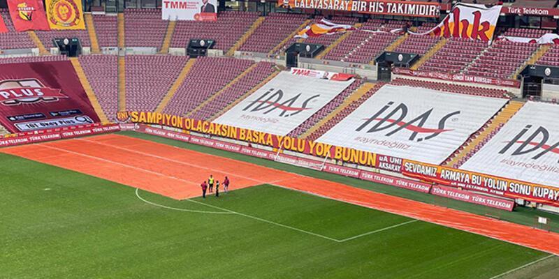 SON DAKİKA: Galatasaray-Kasımpaşa ve Gençlerbirliği-Beşiktaş maçlarının saati değişti