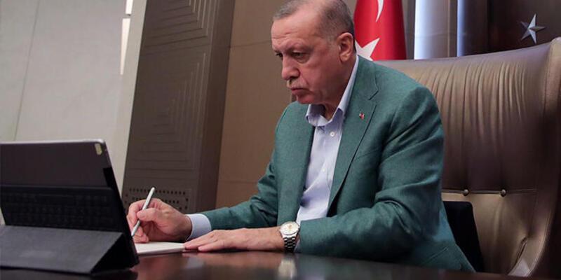 Cumhurbaşkanı Erdoğan'dan önemli talimat: Çiftlik Bank işine dönmesin