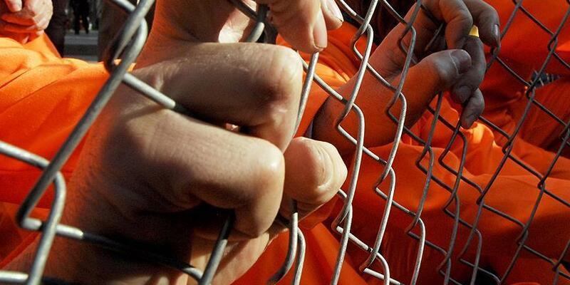 Biden yönetiminde Guantanamo hazırlığı
