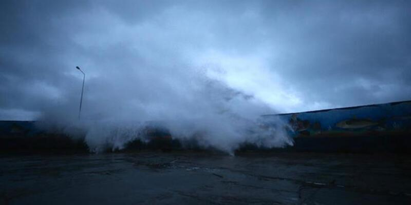Meteoroloji bölge bölge uyardı! Kuvvetli geliyor