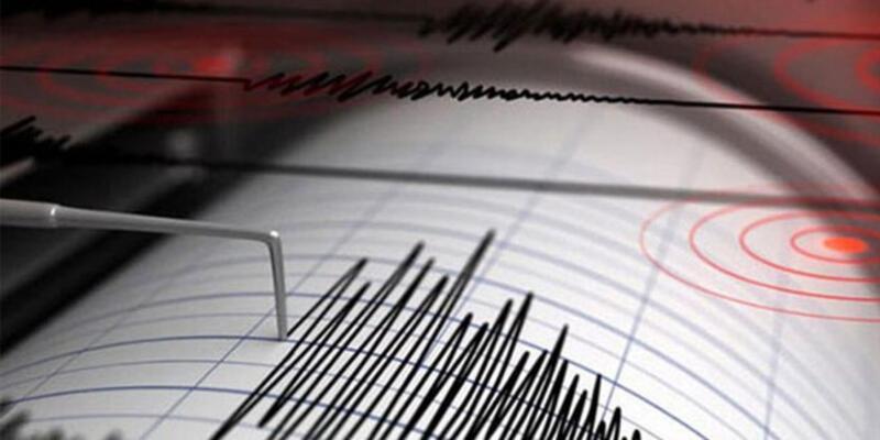 Şili'de 5,2 büyüklüğünde deprem