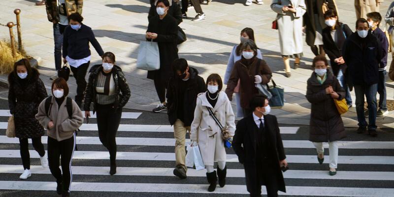 Japonya'dan BioNTech-Pfizer'ın COVID-19 aşısına resmi onay