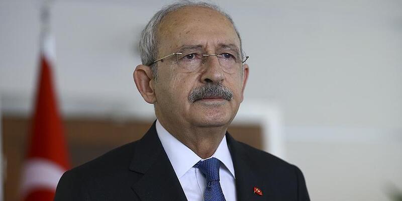 Kılıçdaroğlu, Pençe Kartal-2 Harekat bölgesindeki şehit vatandaşlar için başsağlığı diledi