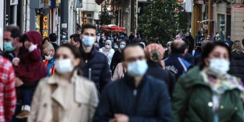 Son dakika: Bugünkü vaka sayısı açıklandı! 14 Şubat 2021 koronavirüs tablosu! Türkiye'de bugün kaç kişi öldü?