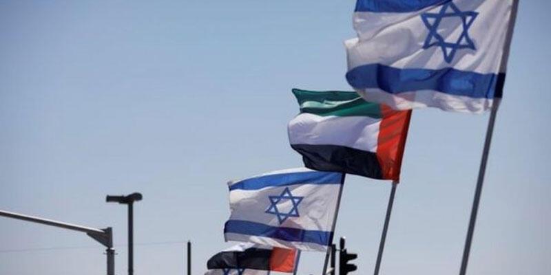 BAE, İsrail'e ilk kez büyükelçi atadı
