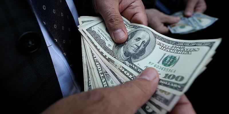 SON DAKİKA: Dolar, 7 liranın altına geriledi