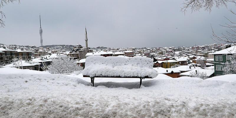 Prof. Dr. Orhan Şen yanıtladı: Kar yağışı ne zamana kadar devam edecek?