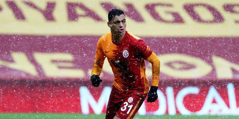 Son dakika... Mostafa Mohamed'in sözleşmesiyle ilgili şok detay!
