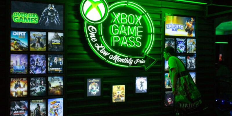 Game Pass 2021'de inanılmaz yükselişte