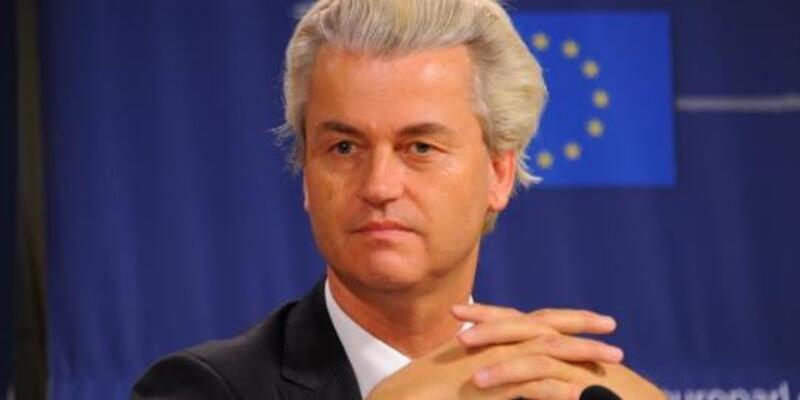 Son dakika... Geert Wilders hakkında soruşturma başlatıldı