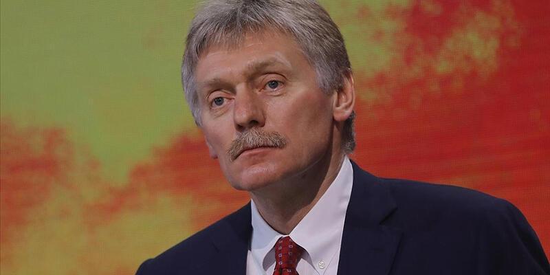 Kremlin Sözcüsü Peskov: AB ve ABD'den yaptırımlarla ilgili açıklamalar 'manyakça' ve ısrarla yapılıyor