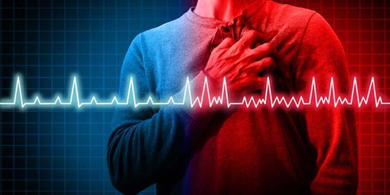 Kalp krizinin gizli tehdidi; kalp ritim bozukluğu