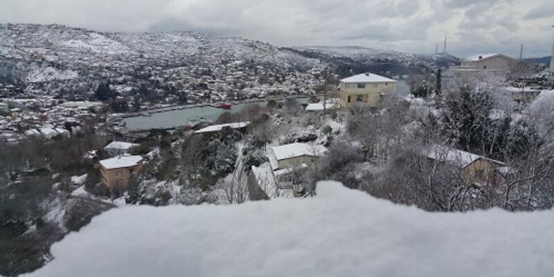 Meteoroloji'den yoğun kar uyarısı: 17 Şubat 2021 Çarşamba İstanbul, Ankara, İzmir hava durumu